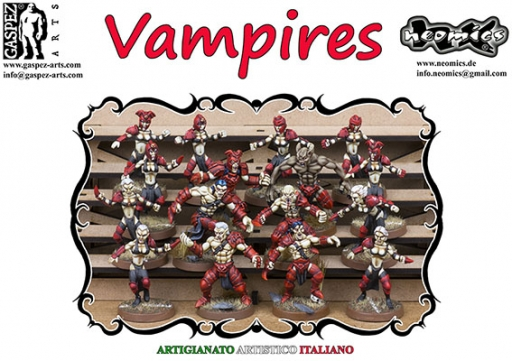 PLAY MAT 29 MM AND TEAM INCLUDED Egyptian Warriors (16 miniatures)