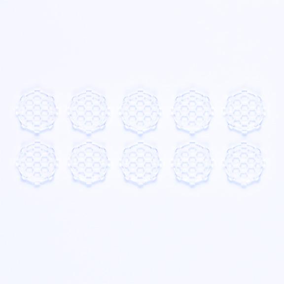 tokens shield
