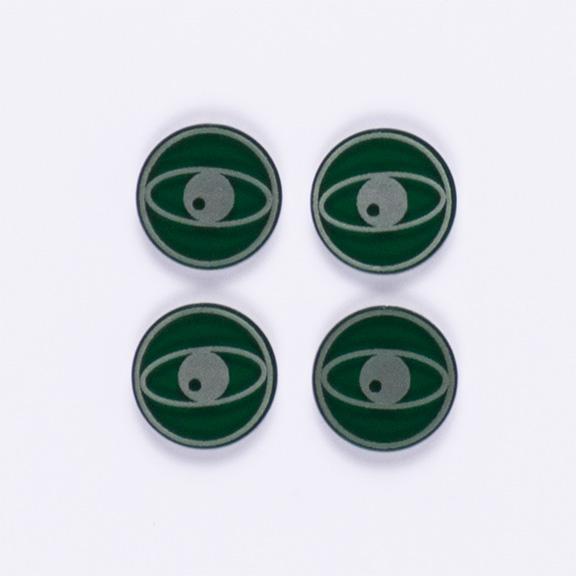 tokens focus